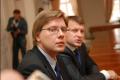 Ušakovu atzīst par vainīgu aģitācijas noteikumu pārkāpšanā