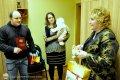Daugavpils novadā ievieš zeķīšu dāvināšanas tradīciju