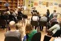 Radošā tikšanās ar rok-grupas Dabasu Durovys līderi (video)