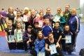 Cīkstoņiem godalgotas vietas Latvijas un  Krievijas čempionātos