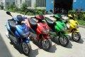 LTAB atgādina, OCTA polises jāiegādājas arī mopēdu un motorolleru īpašniekiem