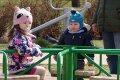 Jauno bērnu rotaļu laukumu uzstādīšana jāpabeidz līdz maija vidum
