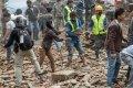 Zemestrīcē Nepālā bojāgājušo skaits pārsniedz 7,5 tūkstošus