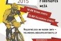 Visi riteņbraucēji tiek aicinātu uz Daugavpils velokrosu
