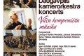 """Daugavpils Kamerorķestra koncerts """"Vācu komponistu mūzika"""""""