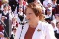 Latgales Dziesmu svētki noslēdza Pilsētas svētku svinības (video)