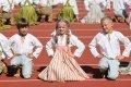 Daugavpils jaunieši gatavi Latvijas Skolu jaunatnes dziesmu un deju svētkiem