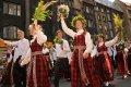 Sāksies XI Latvijas skolu jaunatnes dziesmu un deju svētki