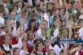 Tuvojas Latvijas skolu jaunatnes dziesmu un deju svētki (video)