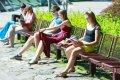 Pētījums: Latvijas iedzīvotāju laimes līmenis sasniedzis augstāko punktu