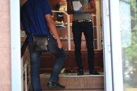 Daugavpilī aplaupīts juvelierizstrādājumu veikals