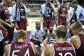 Bagatskis paziņo basketbola valstsvienības sastāvu Eiropas čempionātam