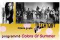 """Daugavpilī uzstāsies džeza grupa """"Jazzatomy"""""""