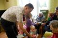 Senioru diena Viļakas sociālajā aprūpes centrā