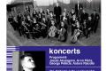 Daugavpils Kamerorķestra un pianista Aivara Broka koncerts