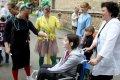 Bērnu rehabilitācijai ziedoti vairāk nekā 29 tūkstoši eiro