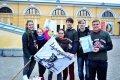 120 drosmīgākie, saliedētākie Latvijas jaunieši tiekas patriotiskās spēles finālā