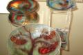 Līvānos atklās kausēta stikla darbu ekspresizstādi