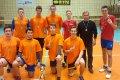 Daugavpils pilsētas skolēni – Latgales labākie volejbolisti