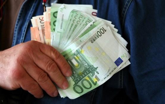 Noziedznieki Bolderājā mēģinājuši uzspridzināt bankomātu