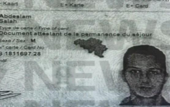 Parīzes terorakta rīkotājs aizbēdzis uz Sīriju, liecina avoti