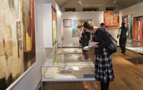 6.decembrī Marka Rotko mākslas centrā akcijas cenas!