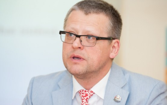 KNAB soda Belēviču par disciplinārsoda noteikšanu Adovičai