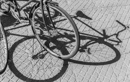 Latgalē gājis bojā 75 gadus vecs velosipēda vadītājs
