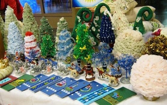 SLP tradicionālais Ziemassvētku labdarības tirdziņš norisināsies Arhitektu ielā 21