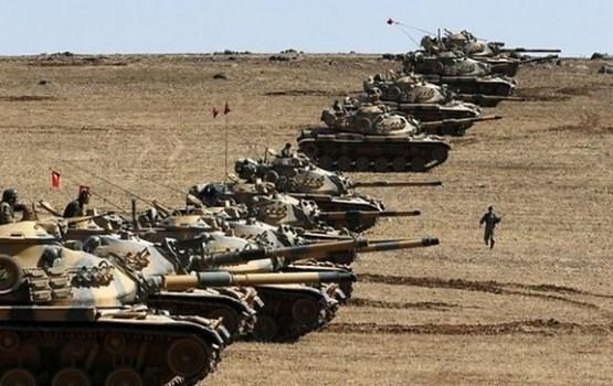 Turcija sola pārtraukt karaspēka ievešanu Irākas ziemeļos