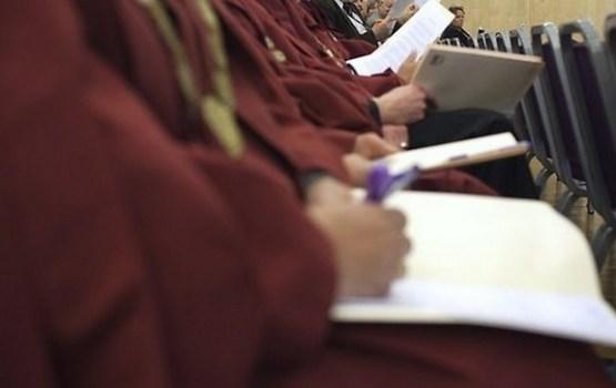 Zolitūdes traģēdijas krimināllietas tiesneši nolemj sevi no lietas skatīšanas neatstatīt