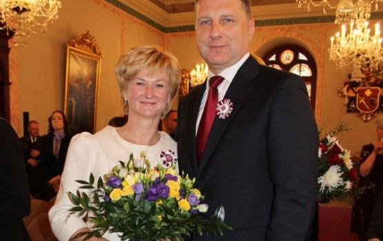 Iveta Vējone kļūst par latviešu diasporas skolu patronesi