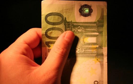 """Policistu algas varētu pieaugt par 100 eiro """"uz papīra"""""""