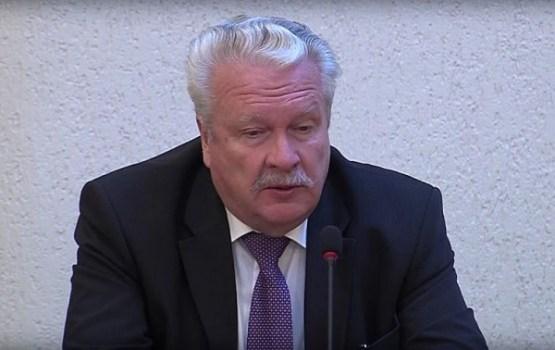 Daugavpils novadu apmeklēja zemkopības ministrs