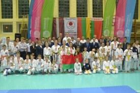 Karatē. Baltic Funakoshi Cup