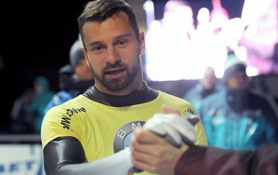 Martins Dukurs pārliecinoši izcīna savu 40. uzvaru Pasaules kausa posmos