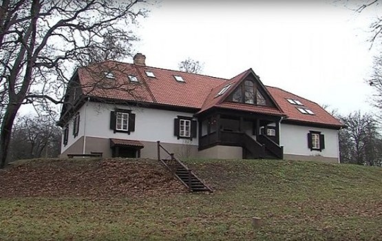 Jāņa Raiņa mājas Berķenelē vēsture