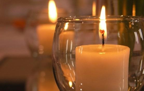 VUGD aicina uzmanīties, dedzinot svecītes