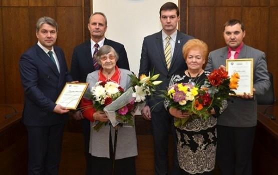Tiesībsargs Daugavpilī apbalvoja divas sabiedriskās organizācijas