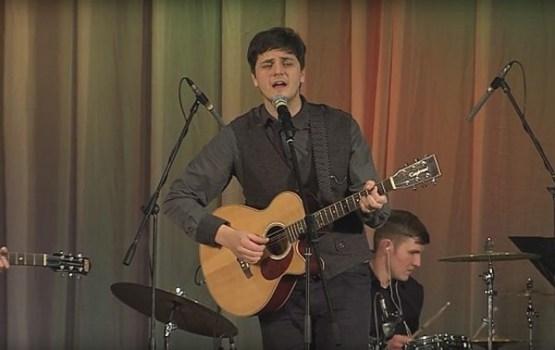 Sarkanā Krusta jaunieši organizēja labdarības koncertu