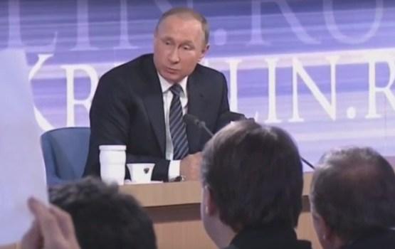 Putins: ar pašreizējo Turcijas vadību noregulēt attiecības nav iespējams