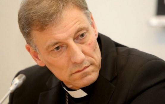"""Arhibīskaps Stankevičs: """"Seksualitāte ir milzīga Dieva dota dāvana"""""""
