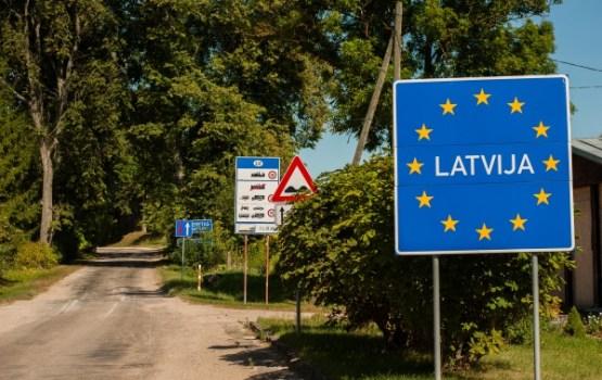 Sākta Latvijas Austrumu robežas ierīkošanas projekta pirmā kārta