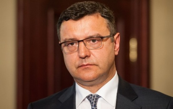 Reirs: Latvijas ekonomikai 2015.gads ir bijis sarežģīts, tomēr kopumā veiksmīgs