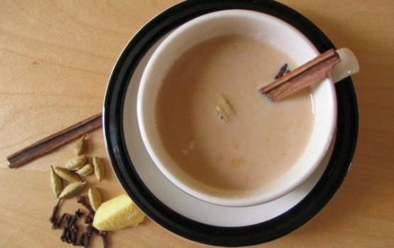 Mārtiņš Sirmais iesaka sildošās garšvielas ziemas dzērieniem
