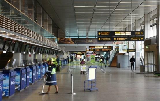 """Lidostā """"Rīga"""" šogad apkalpoti 5,16 miljoni pasažieru"""