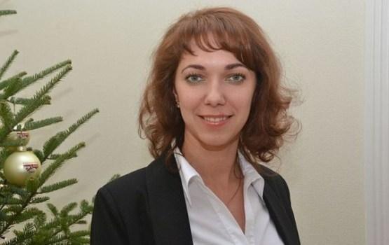 Santa Lucijanova iecelta par Daugavpils Bāriņtiesas locekli