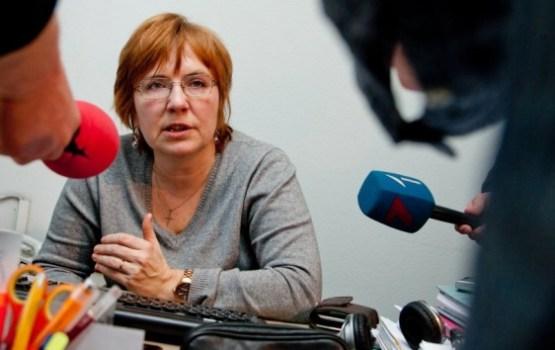 NEPLP arī turpmāk vadīs Aija Dulevska