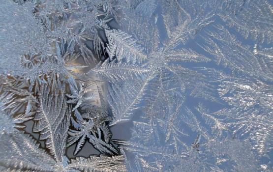 Trešdienas rītā Latgalē gaisa temperatūra saglabājas zem -20 grādiem