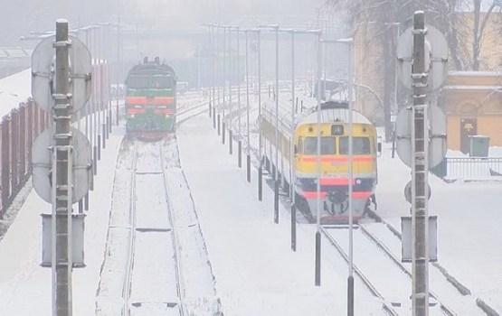 DLRR remontē vilcienus pēc AS «Pasažieru vilciens» pasūtījuma